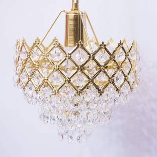 Classical Gold-01 Chandelier Ceiling Lamp