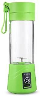 WDS usb NG-01 100 Juicer Mixer Grinder (1 Jar, Multicolor)