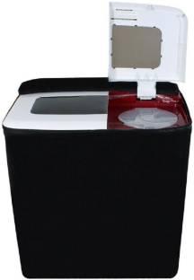 JM Homefurnishings Semi-Automatic Washing Machine  Cover