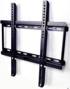 "UNIBOX Ultra Slim LCD LED TVs Wall Mount Stand 32"" to 55"" inch Bracket Fixed TV Mount Specially For MI Tv Fixed TV Mount"