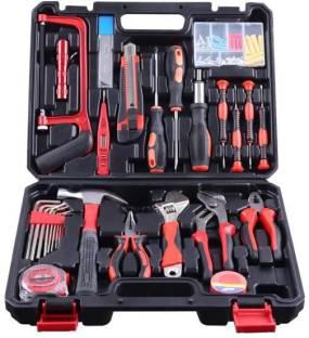 Foster Home Utility tool kit Ratchet Screwdriver Set