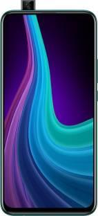 Huawei Y9 Prime 2019 (Emerald Green, 128 GB)