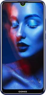 GIONEE F9 Plus (Blue, 32 GB)