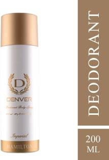 DENVER Imperial Deodorant Spray  -  For Men