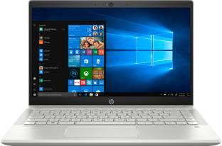 HP Pavilion 14-ce Core i7 10th Gen - (8 GB/512 GB SSD/Windows 10 Home/2 GB Graphics) 14-ce3024TX Thin ...