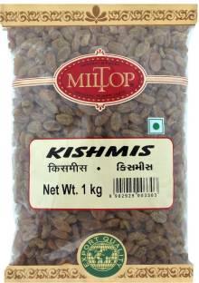 MilTop Kishmish - Raisins