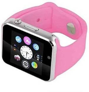 CHG A1 MULTI FUNCTIONAL SMARTWATCH PINK Smartwatch