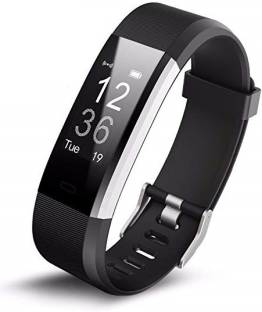 Hypex Latest ID115 Multi functional Smart band