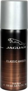 JAGUAR Dummy513 Deodorant Spray  -  For Men