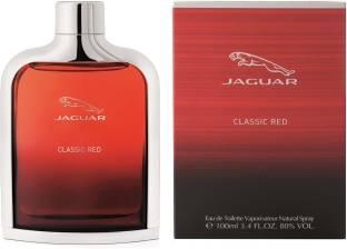 JAGUAR Classic Red Eau de Toilette  -  100 ml