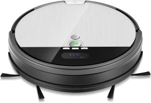 iLife V8S Vacuum Cleaner Wet and Dry Robotic Floor Cleaner