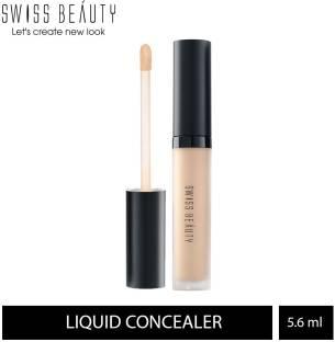 SWISS BEAUTY LIQUID CONCEALER SB-1505 (Shade-01) Concealer