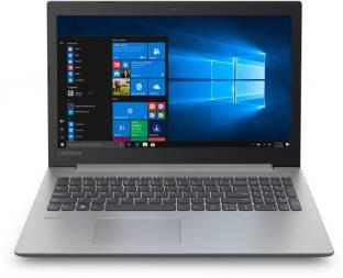 Lenovo Ideapad 330 Core i3 7th Gen    8  GB/1 TB HDD/Windows 10 Home  330 15IKB Laptop 15.6 inch, Platinum Grey, 2.2 kg
