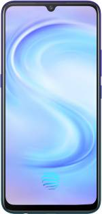 ViVO S1 (Diamond Black, 64 GB)