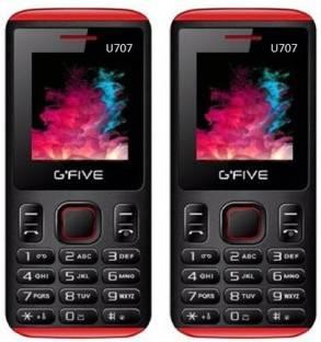 GFive U707 combo of Two