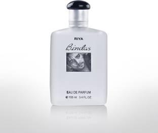 RIYA Bindas Black Eau de Parfum  -  100 ml
