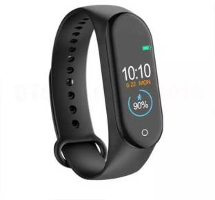 Welltech Smart Wrist Band with Activity Tracker