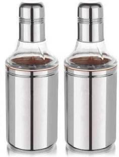 PRV 1000 ml Cooking Oil Dispenser Set Pack of 2