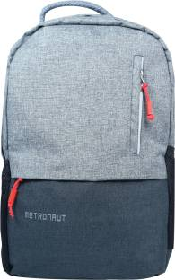 METRONAUT Unisex Solid Lifestyle Backpack A-14 25 L Laptop Backpack