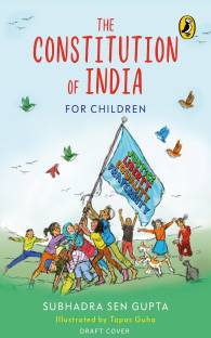 The Constitution of India for Children