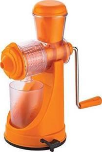 jayk enterprise 1 orange Juicer 0 Juicer (1 Jar, Multicolor)