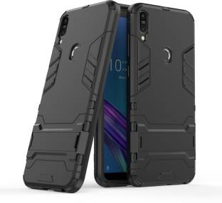 Mobile Mart Back Cover for Asus Zenfone Max Pro M1