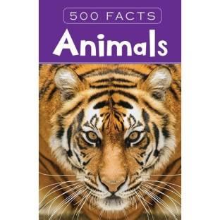 Animals - 500 Facts - Animals