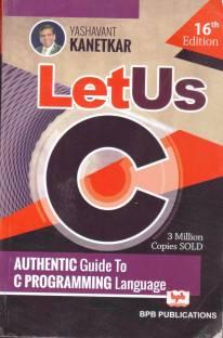 LetUs C Authentic Guide To C Programming Language