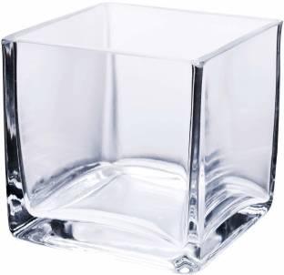 Decent Glass Glass Vase