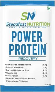 Steadfast Medishield Power Protein Blends