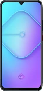 vivo S1 Pro (Mystic Black, 128 GB)