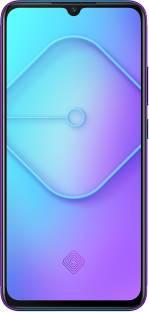 vivo S1 Pro (Jazzy Blue, 128 GB)