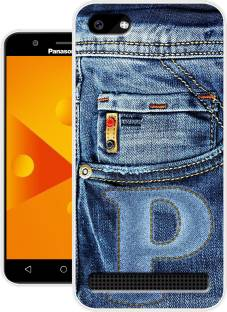 Morenzoprint Back Cover for Panasonic P99