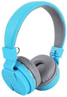 Nine9 Bluetooth Headphone with FM/SD Card Bluetooth Headset