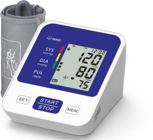 OLEX Digital Oxy Check with Carry Bag and USB Bp Monitor