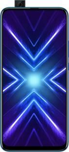 Honor 9X (Sapphire Blue, 128 GB)