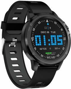 Celestech Firestarter L8 ECG Smartwatch Smartwatch