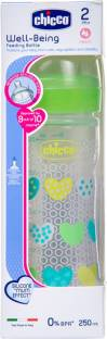 Chicco Wellbeing Pp Bottle - 250 ml