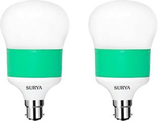 SURYA 12 W Globe B22 LED Bulb