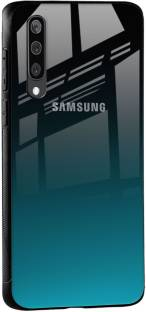 QRIOH Back Cover for Samsung Galaxy A50s, Samsung Galaxy A30s, Samsung Galaxy A50