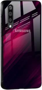 QRIOH Back Cover for Samsung Galaxy A50, Samsung Galaxy A30s, Samsung Galaxy A50s
