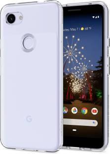 Spigen Back Cover for Google Pixel 3a