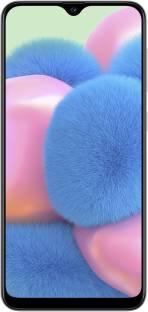 SAMSUNG Galaxy A30s (Prism Crush White, 64 GB)