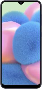 SAMSUNG Galaxy A30s (Prism Crush Violet, 64 GB)