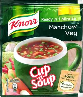 Knorr Manchow Soup