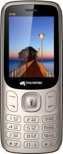 Micromax X749