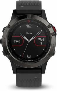 GARMIN Fenix Smartwatch