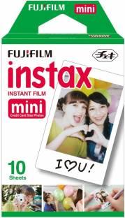 FUJIFILM instant mini Film Roll