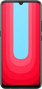 ViVO U20 (Racing Black, 64 GB)