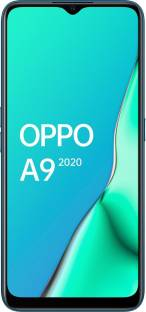 OPPO A9 2020 (Marine Green, 128 GB)